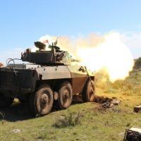 O exercício de certificação visa a atender os objetivos de adestramento das frações de pronto emprego do Exército Brasileiro - Crédito: 8º RC Mec / Cardoso Foto e Vídeo