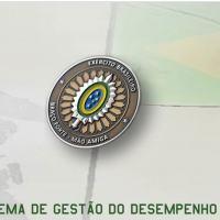No âmbito do Exército Brasileiro, o Sistema de Gestão do Desempenho (SGD) é utilizado, desde o ano de 2015, para a avaliação dos militares de carreira em diversas competências