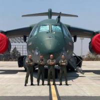 Portugal adquiriu cinco aeronaves e um simulador, com a entrega da primeira unidade a partir de 2023.