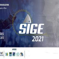 SIGE 2021 - XXIII SIGE 28-29 Setembro