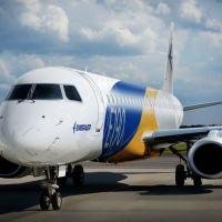 A Embraer tem uma previsão de que quase 1,5 mil novas aeronaves, na categoria de até 150 assentos, serão necessárias na região até 2040.