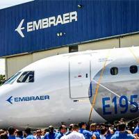 Embraer prevê que aeronaves regionais liderarão a retomada no mercado da China na era pós-pandemia