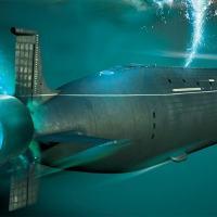 O autor discute passo a passo os conceitos de desenvolvimento de um submarino com propulsão nuclear. Imagem @IndiaToday