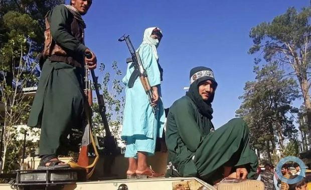 Afeganistão ocupa uma posição estratégica no tabuleiro geopolítico