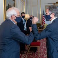 Relatório Otálvora: Observadores da UE na Venezuela com Apoio Americano US