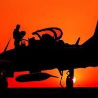 Em 23 de outubro é celebrado o dia do Aviador e o dia da Força Aérea Brasileira (FAB).