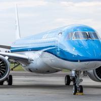 O contrato inclui amplo suporte para componentes da frota de jatos E195-E2 da companhia aérea
