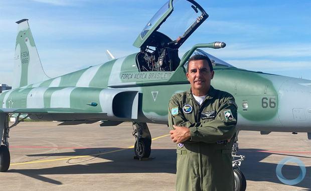 Nota do Comandante da Aeronáutica Ten Brig do Ar Carlos de Almeida Baptista Jr