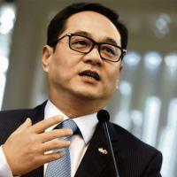 Pelo clima, China pode fazer mudança socioeconômica afirma o embaixador chinês Yang Wanming