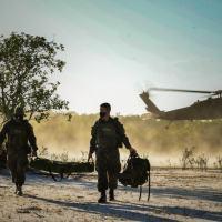 O Meridiano é o maior treinamento conjunto das Forças Armadas na história da Pasta