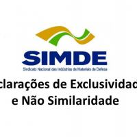 IDNS 011/21  EMPRESA: TRIDENTE CONSULTORIA ESPECIALIZADA Ltda