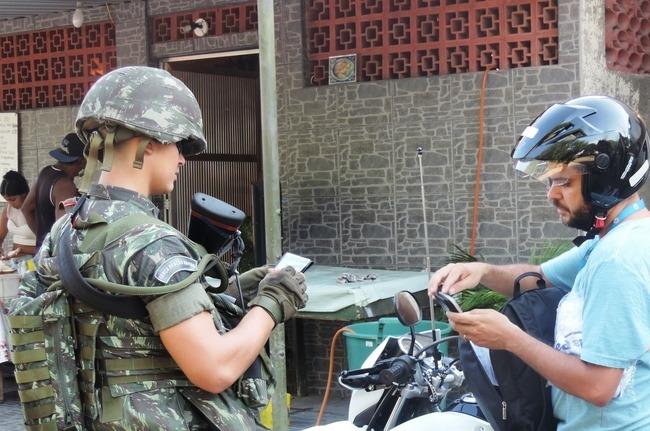 Image result for Brazilian  Força Militar