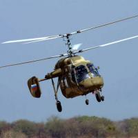 Modelo Ka-226T - Foto: ROSTEC