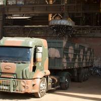 3RM - Destruição de armamento pelo Exército Brasileiro