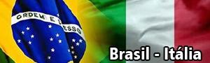 Brasil - Itália