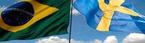 Brasil - Suécia