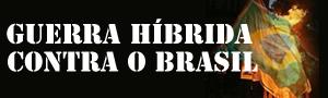 Guerra Hibrida Brasil