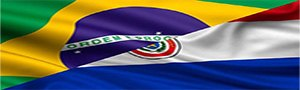Brasil - Paraguay