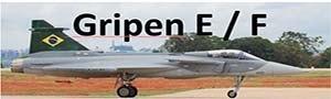Gripen F39E/F