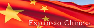 Expansão Chinesa
