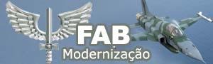 Modernização FAB